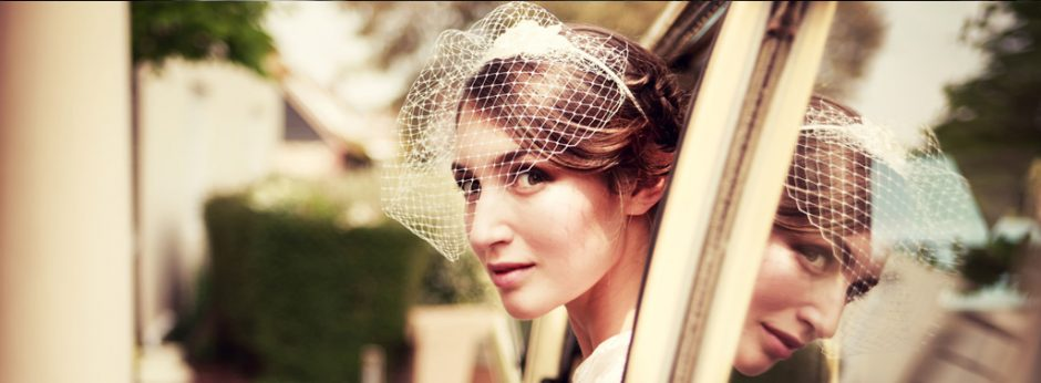 Elloise can help create your own style for your wedding
