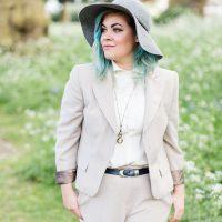 Elloise Willet, director of Elloise India Weddings, Brighton